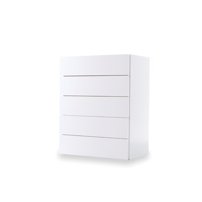 Tema Chest of 5 Drawers