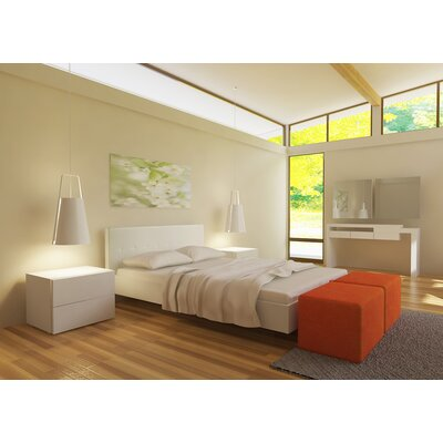 Tema Float Platform Bedroom Collection