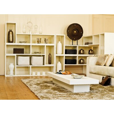 Tema Domino 7 Shelving Unit