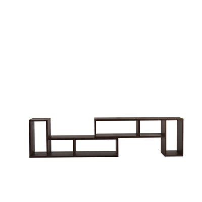 Tema Domino Duo Shelving Unit