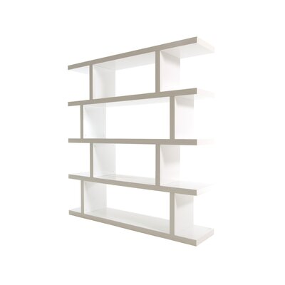 Tema Step High Shelving Unit