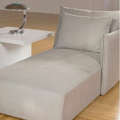 Tema Dune Chaise Longue Left Arm Sofa