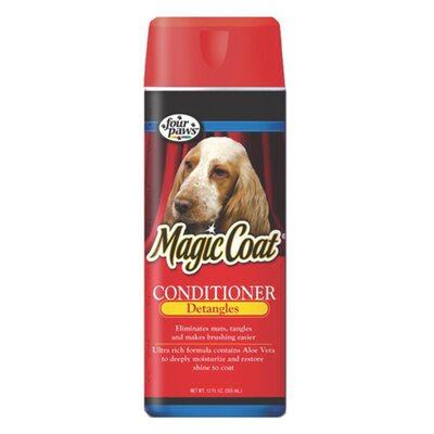 Four Paws 16 oz. Dog Magic Tangle Removing Rinse