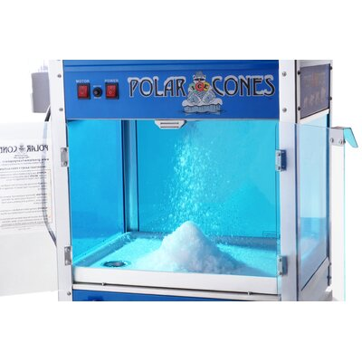 Great Northern Popcorn Snow Cone Machine