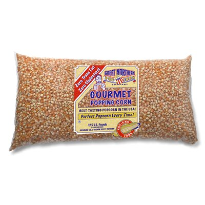 Great Northern Popcorn Bulk GNP Original Gourmet Popcorn