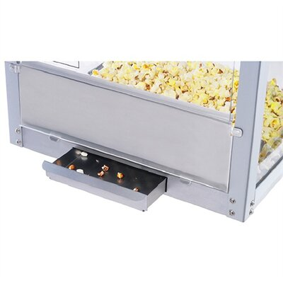 Great Northern Popcorn 8 oz All-Star Tabletop Popcorn Machine