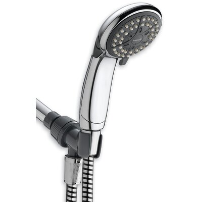 Waterpik EcoFlow 4 Mode Handheld Shower Head