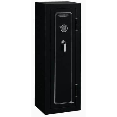 Stack-On Fire Resistant Gun Safe
