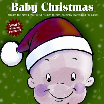 Lovely Baby Music Baby Christmas CD
