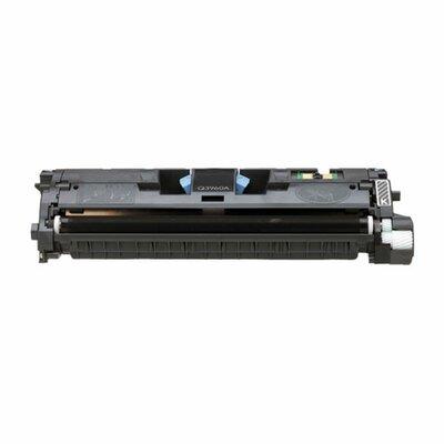 Elite Image Print Crtrdg, F/HP Color LaserJet 2550 Series, 5000 Pg Yld, BK