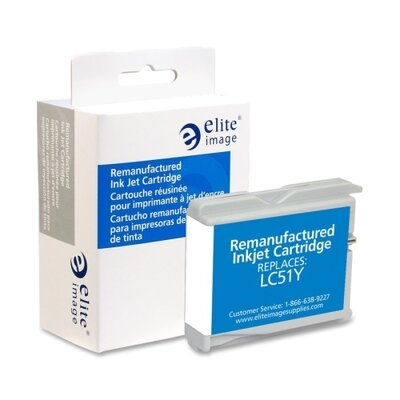 Elite Image BRTLC51 Series Ink Cartridge