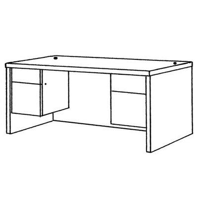 Lorell Lorell 68000 Series Furniture Ensemble