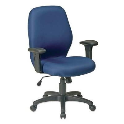 Lorell High-Back Performance Office Chairs