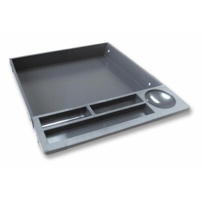 Lorell Durable Steel Desk Drawer