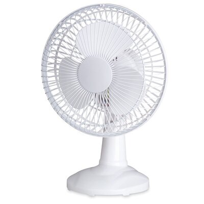Lorell Table Fan