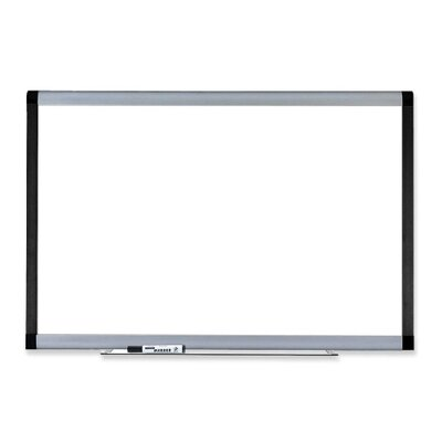 Lorell Magnetic 4' x 6' Whiteboard