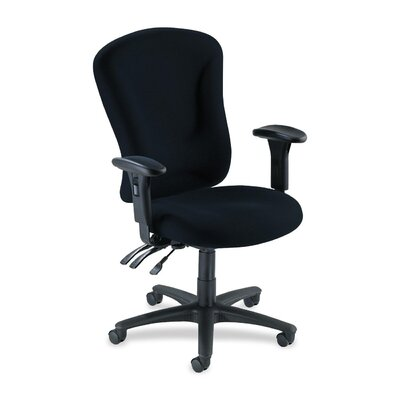 Lorell Lorell Accord Series Managerial Task Chair
