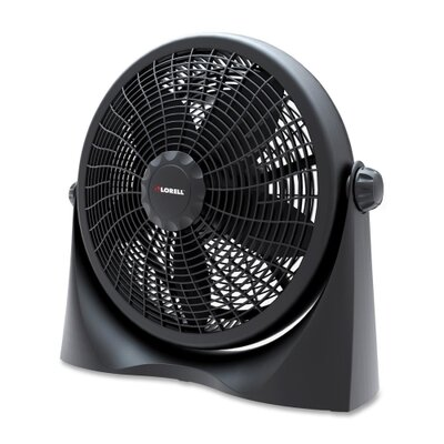 Lorell Three Speeds Box Fan