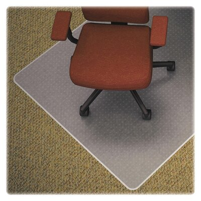 Medium Pile Chair Mat