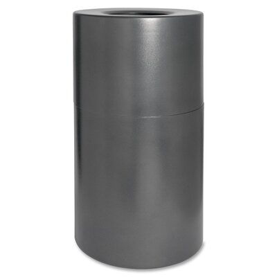 Genuine Joe Waste Receptacle