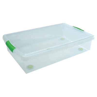 <strong>Integra</strong> Iris Stor N Slide Unberbed Storage Box (6 Per Carton)
