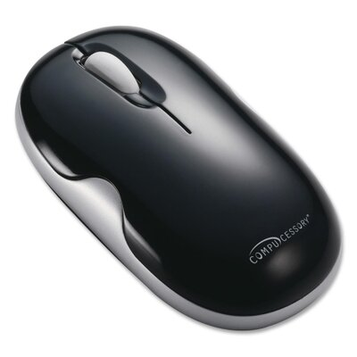 Compucessory 3D/3B Wireless Laser Mouse