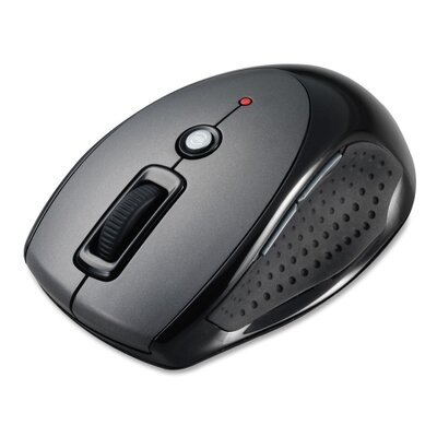 Compucessory 3D/5+1B Bluetooth Laser Mouse