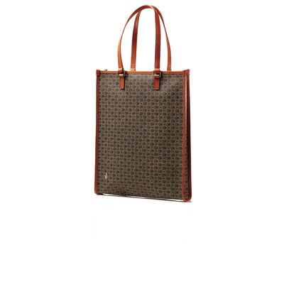 Wings Belting Slim Shopper