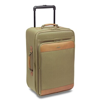 "Hartmann Intensity Expandable 22"" Mobile Traveler"