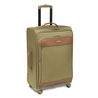 "Hartmann Intensity 23.25"" Mobile Traveler Spinner"