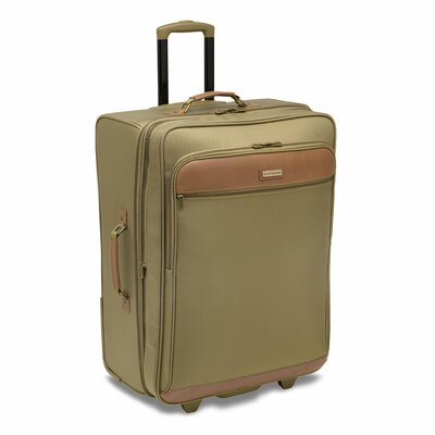 "Hartmann Intensity Expandable 27"" Mobile Traveler"