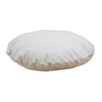 Wisdom Round Floor Pillow