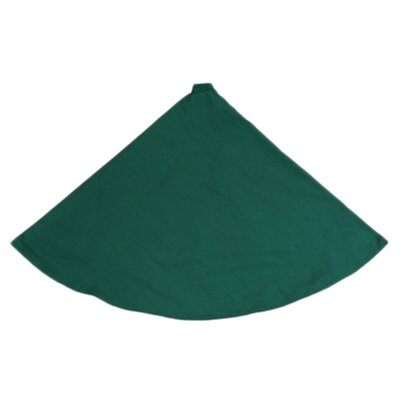 Shantung Lined Tree Skirt