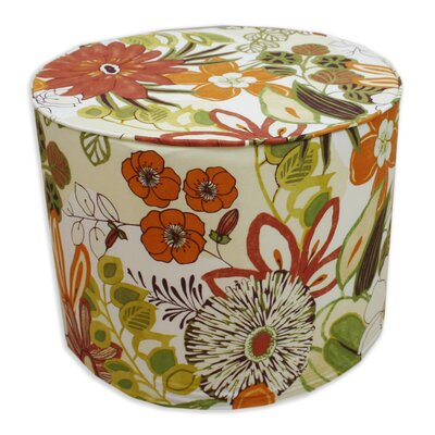 Chooty & Co Marigold Lilith Ottoman