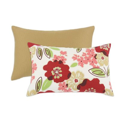 Chooty & Co Syndey and Hyannis Cotton  Pillow (Set of 2)