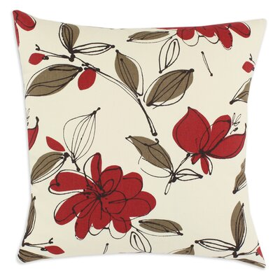 Chooty & Co Bremer Garne Cotton  Cotton Pillow