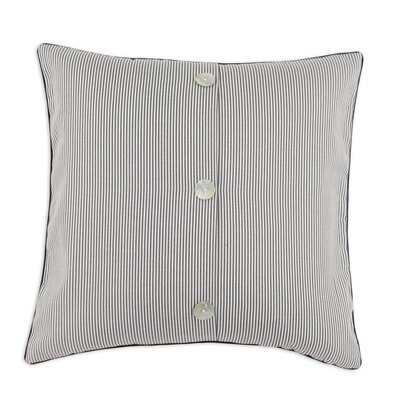 Oxford Shirt Pillow