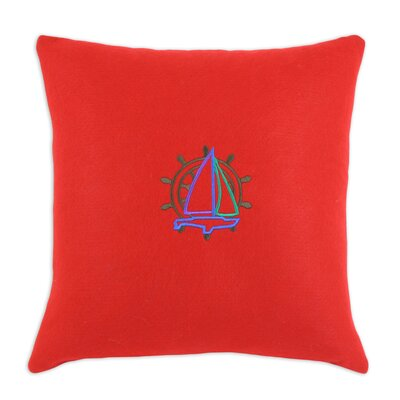 Chooty & Co Polyester Pillow