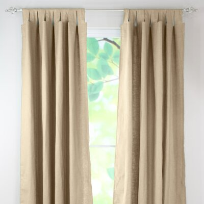 Chooty & Co Circa Solid Window Treatment Collection