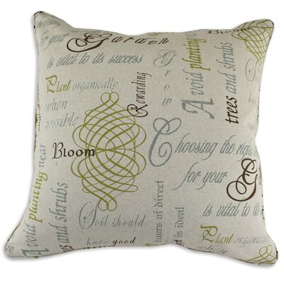 Chatsworth Cotton Pillow