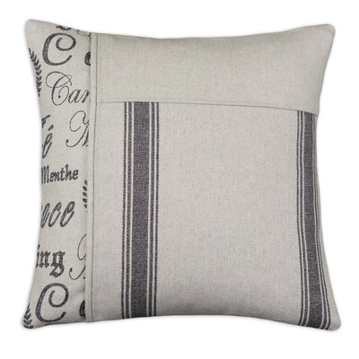 French Laundry Linen/Viscose Pillow