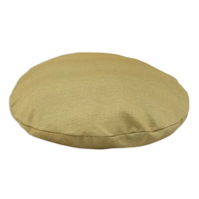 Dimmer Bamboo Dog Pillow