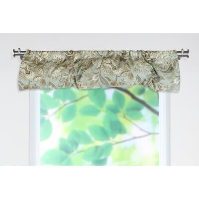 Chooty & Co Valdosta Balloon Curtain Valance