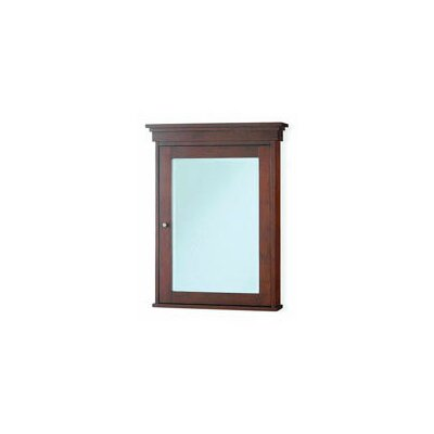 "Fairmont Designs Shaker 24"" x 36"" Surface Mounted Medicine Cabinet"