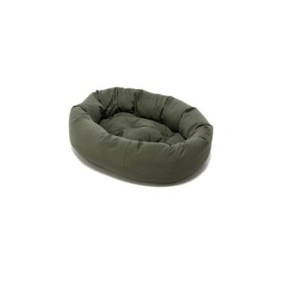 Dog Gone Smart Donut Dog Bed