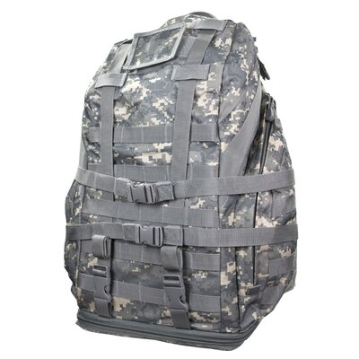 Vism by NcStar Tactical 3 Day Back Pack in Digital Camo