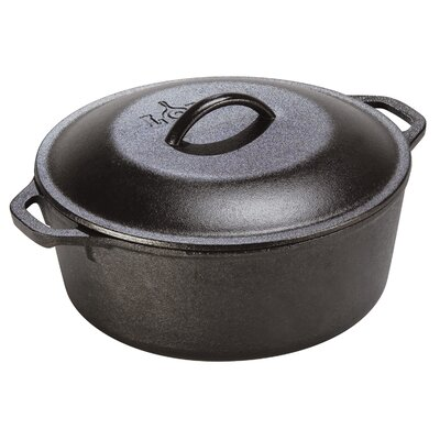 Lodge Logic 5-qt Dutch Oven