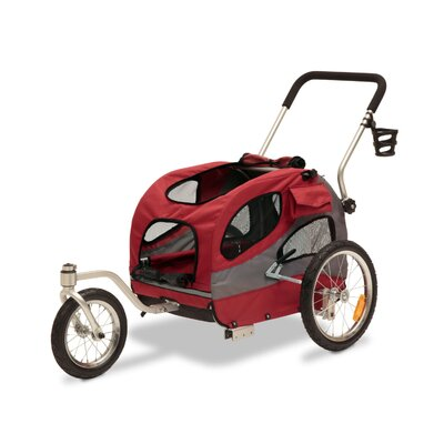 Solvit HoundAbout II Stroller Conversion Kit