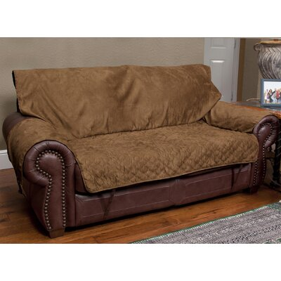 Solvit Sta-Put Full-Fit Loveseat Protector