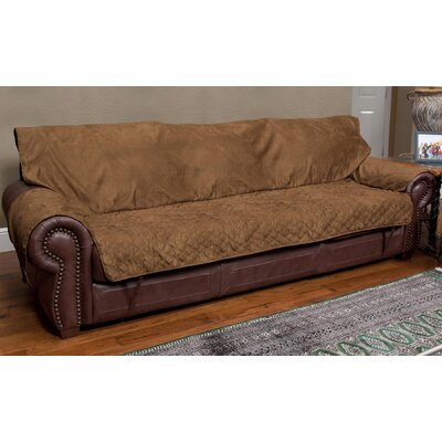 Sta-Put Full-Fit Sofa Protector